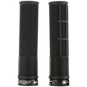 DMR Brendog FL DeathGrip Lock-On Grips Ø31,3mm, black
